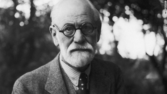 Rollover Sigmund Freud: Rise of equine therapy