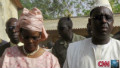 Senegal's first lady wants 'normal life'