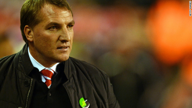 New Liverpool manager Brendan Rodgers brought in $40 million worth of talent in Fabio Borini and Joe Allen in August. The Anfield club has struggled on the pitch however, languishing in 12th place.