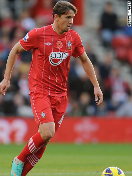 Premier League newcomers Southampton spent the least on agents' fees. The Saints spent most of its budget on Gaston Ramirez from Bologna, who cost just over $19 million.