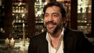 Exclusive: Javier Bardem