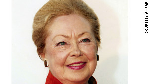 Mathilde Krim