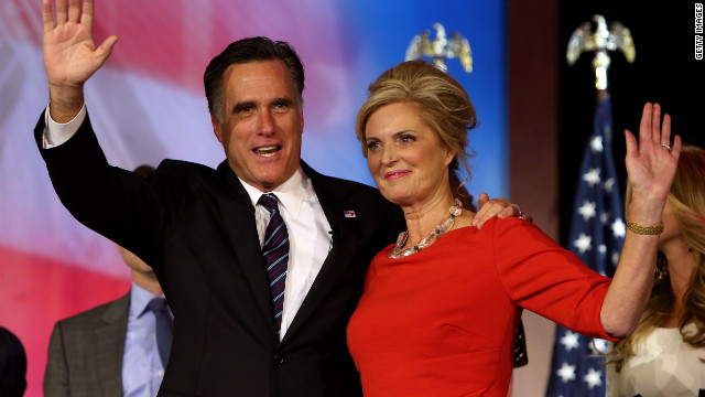 Anne Romney, the wife of Republican presidential candidate Mitt Romney, helped boost equine therapy's public profile this year when she revealed it helped her overcome depression.