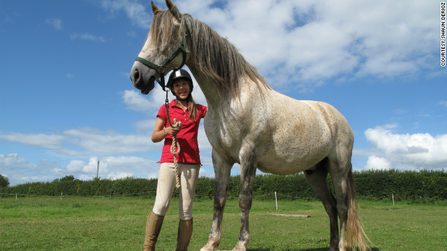 Equine therapy has grown in popularity in the UK in recent years and is now a member of the British Association for Counseling &amp; Psychotherapy (BACP).