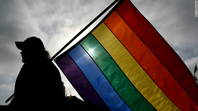 U.S. Supreme Court looks at whether to take up same-sex marriage