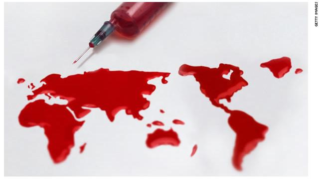 Solo ocho de los 34 millones con VIH en el mundo reciben tratamiento