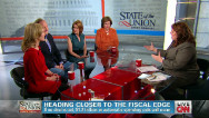 Political roundtable: Will there be a fiscal cliff deal?