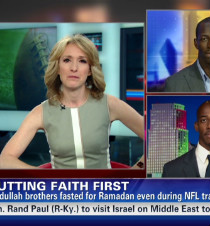 Brothers & former NFL players quit football to take Hajj ...