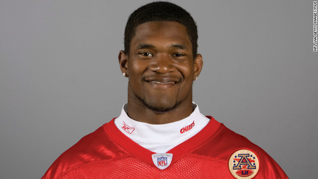 Photos: Jovan Belcher, Kansas City Chiefs