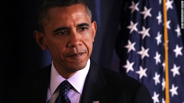 """Obama le advierte a Siria: """"El uso de armas químicas es totalmente inaceptable"""""""