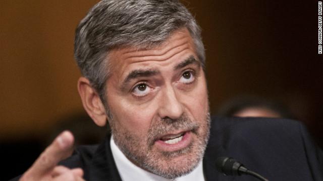 George Clooney ya tiene su tequila