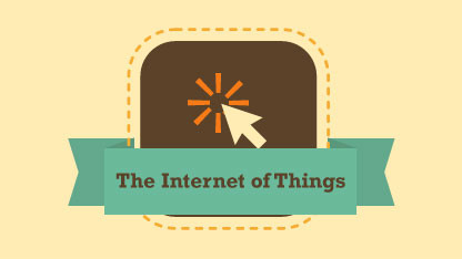 Explainer: What is the 'Internet of Things?'