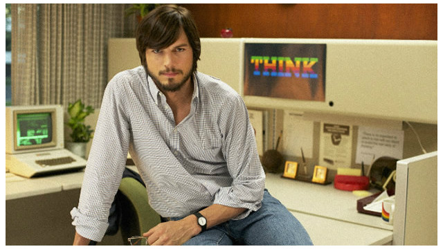 El &quot;jOBS&quot; de Ashton Kutcher se estrenar en Sundance