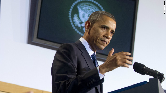 CNN poll: Obama numbers plunge into generation gap