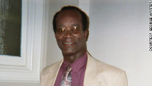 George Ayittey 