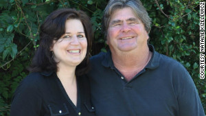 David and Natalie Kizelewicz