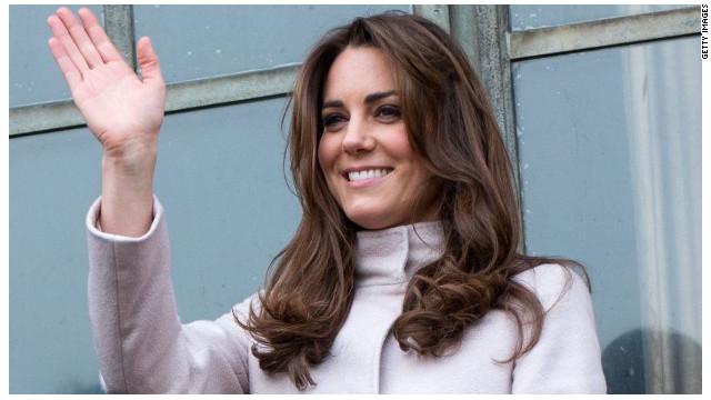 """La duquesa de Cambridge celebra su cumpleaños 31 """"en privado"""""""
