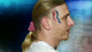 Now man wants Romney face tattoo removed