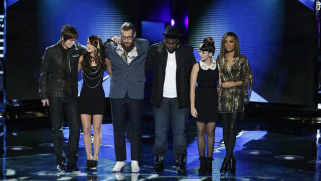 One more coach eliminated on &#039;The Voice&#039;