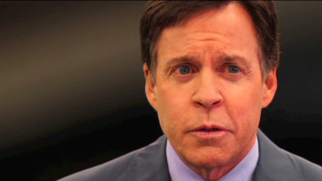 Tonight: Bob Costas
