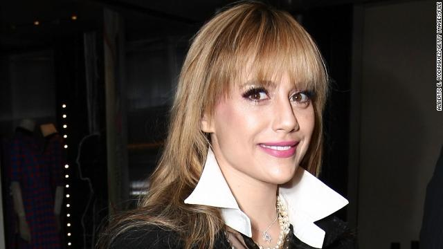 Brittany Murphy's final film being released