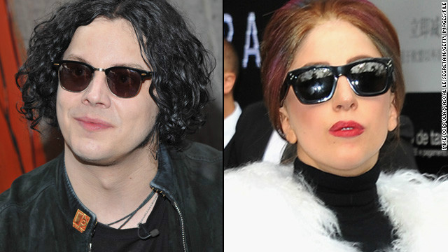 Jack White explains those Lady Gaga comments