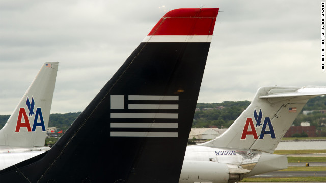Judge OKs big airline merger