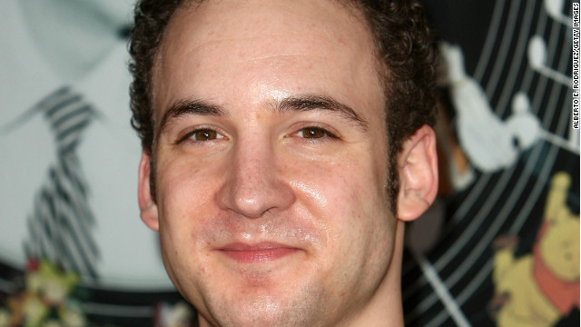 Ben Savage is best known for his role as Cory on 