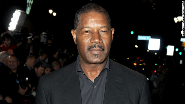 Dennis Haysbert to replace Clarke Duncan in 'Sin City 2'