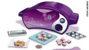 Hasbro\'s Easy-Bake Ultimate Oven