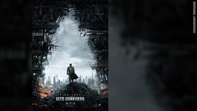 Trailer Park: 'Star Trek Into Darkness'
