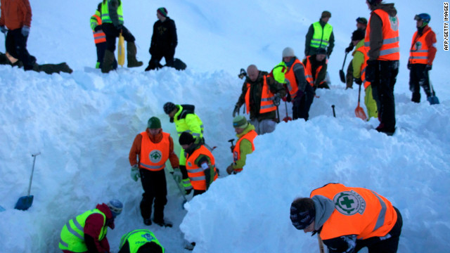 The dangers posed by avalanches are only too real and world governing body FIS has issued strict guidelines for resort officials and individual skiers about the dangers. This tragedy in northern Norway claimed the lives of five victims in March 2012.<br/><br/>