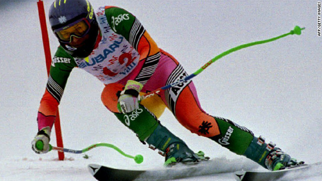 Austrian superstar Ulrike Maier was a two-time world champion but her death in a World Cup downhill race in 1994 sent shockwaves through the sport and led to a number of safety changes.<br/><br/>