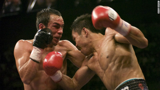 Manny pacquiao story of success tagalog