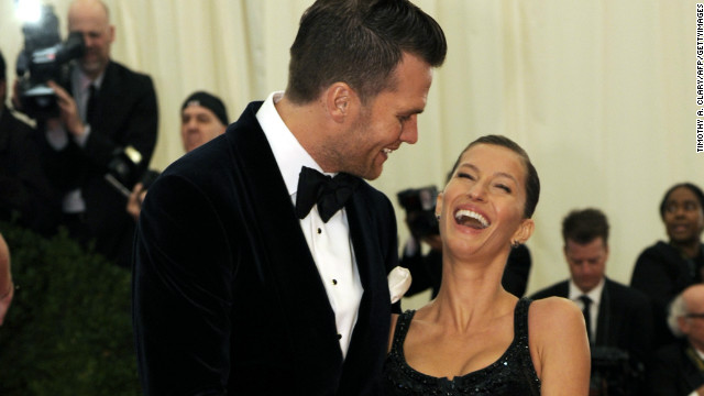 Gisele Bündchen, Tom Brady welcome a daughter