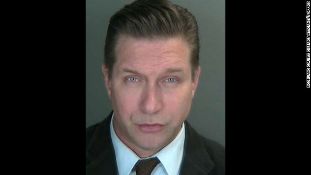 Actor Stephen Baldwin was arrested December 6 on a charge of failing to file New York state personal income tax returns for three years, according to a statement released by the Rockland County district attorney's office.