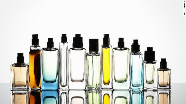 No more grandma perfumes! Find out which fresh notes you're drawn to and what will make your signature scent linger.