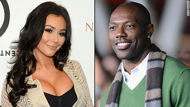 JWOWW, Terrell Owens among contestants on Fox's new diving show
