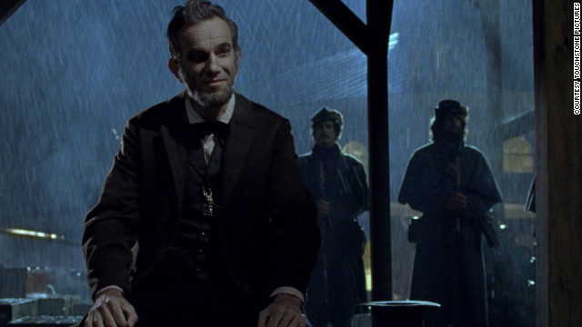 "What Steven Spielberg's ""Lincoln"" has lacked in box office receipts it's made up for in critical praise. The lengthy examination of Abraham Lincoln's presidency and his pivotal push to end slavery and the Civil War is considered one of the best films of the year."