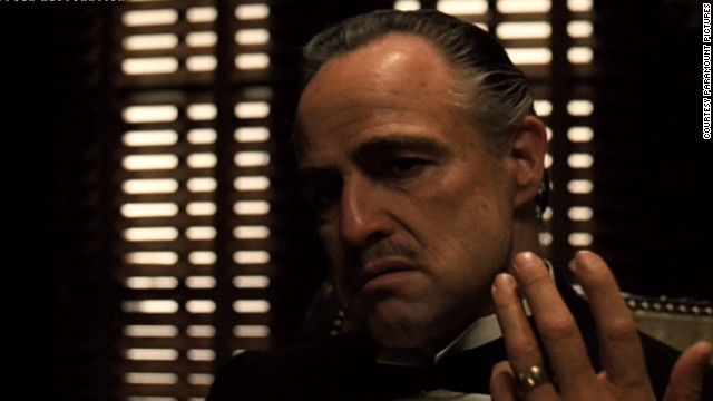 In the '70s, the sprawling period epic &quot;The Godfather&quot; -- now considered one of the best films of all time -- was also the box-office king.