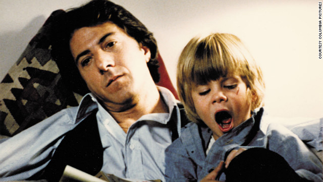 A talky, low-key film about divorce? &quot;Kramer vs. Kramer&quot; won the Oscar as 1979's best picture -- and was No. 1 at the box office.