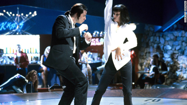 "Quentin Tarantino's 1994 film ""Pulp Fiction"" showed that independent productions need not be box-office also-rans."
