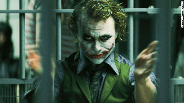 "Christopher Nolan's 2008 Batman film ""The Dark Knight"" was instrumental in pushing the Academy Awards to expand the number of best picture nominees -- and showed that comic-book films had come of age."