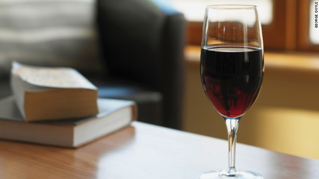 Books for the wine lover in your life