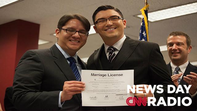 CNN Radio News Day: December 7, 2012