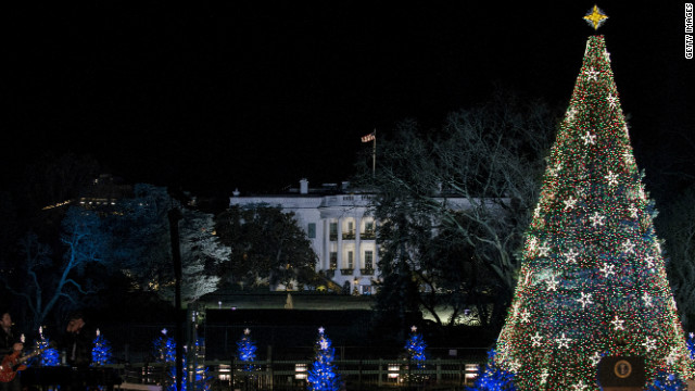 White House adds another social networking site to its cache