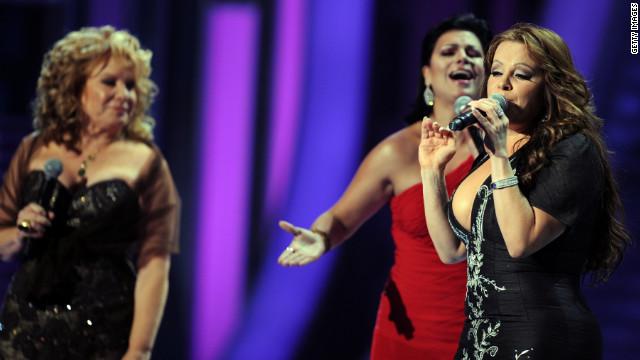 "Jenni Rivera se vuelve ""La Gran Señora"" de iTunes tras su muerte"