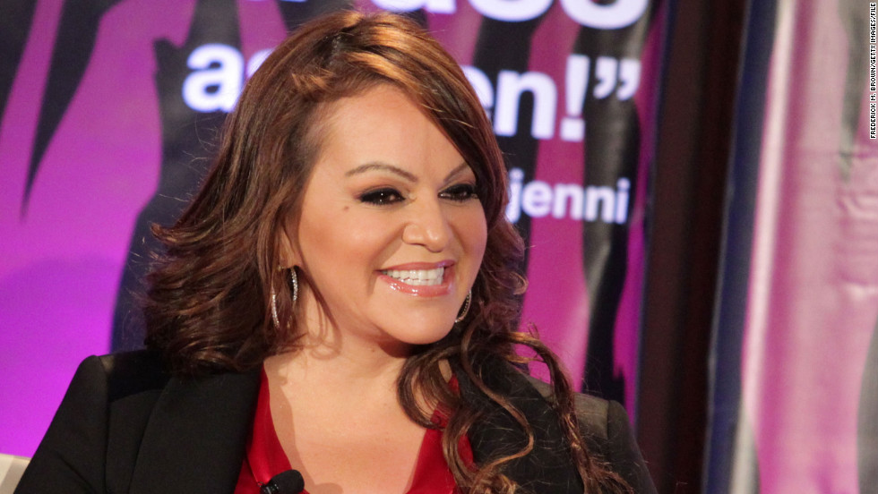 Mexican-American singer Jenni Rivera died Sunday, December 9, when the small plane she was traveling in crashed in the mountains of northern Mexico, her brother told CNN. Rivera, 43, was known to fans as &quot;La Diva de la Banda,&quot; or the Diva of Banda Music, establishing herself as a musical powerhouse with her Spanish-language performances of regional Mexican corridos, or ballads. Recently, she had been working to crack the English-language U.S. market.