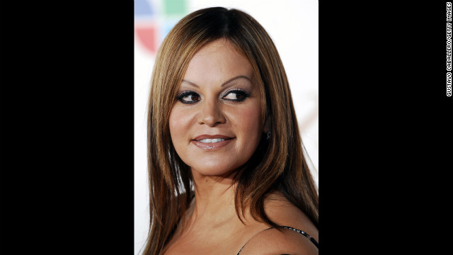 Rivera arrives at Univision's Premio Lo Nuestro a La Musica Latina Awards in March 2009 in Coral Gables, Florida.