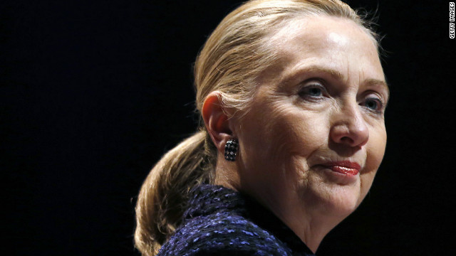 Hillary Clinton no asistir a una reunin en Marruecos por un virus estomacal